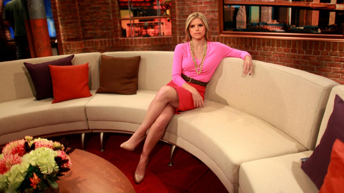 Where Can You Find Photos of CNN Female Anchors?