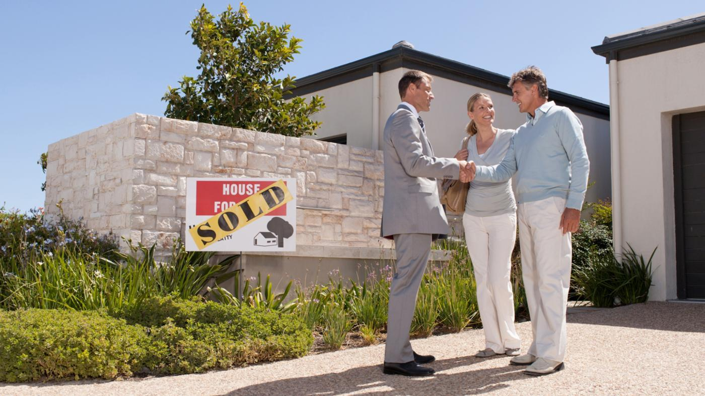 Can You Put a Down Payment for a House on a Credit Card?