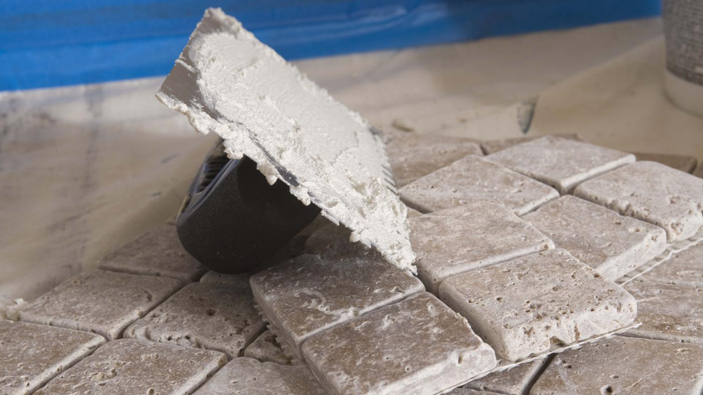 Can I Put New Grout Over Old Grout?