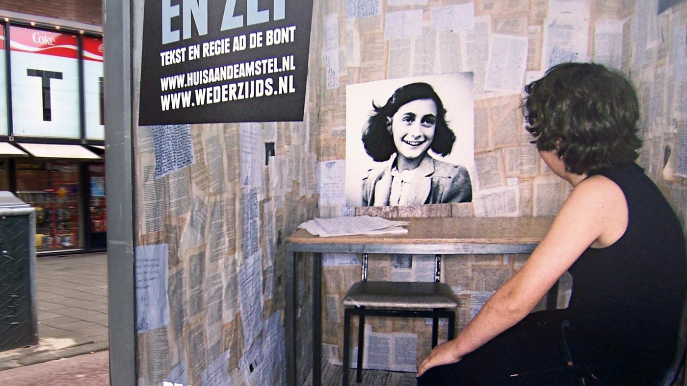 """Where Can You Read the """"Anne Frank"""" Script Online?"""