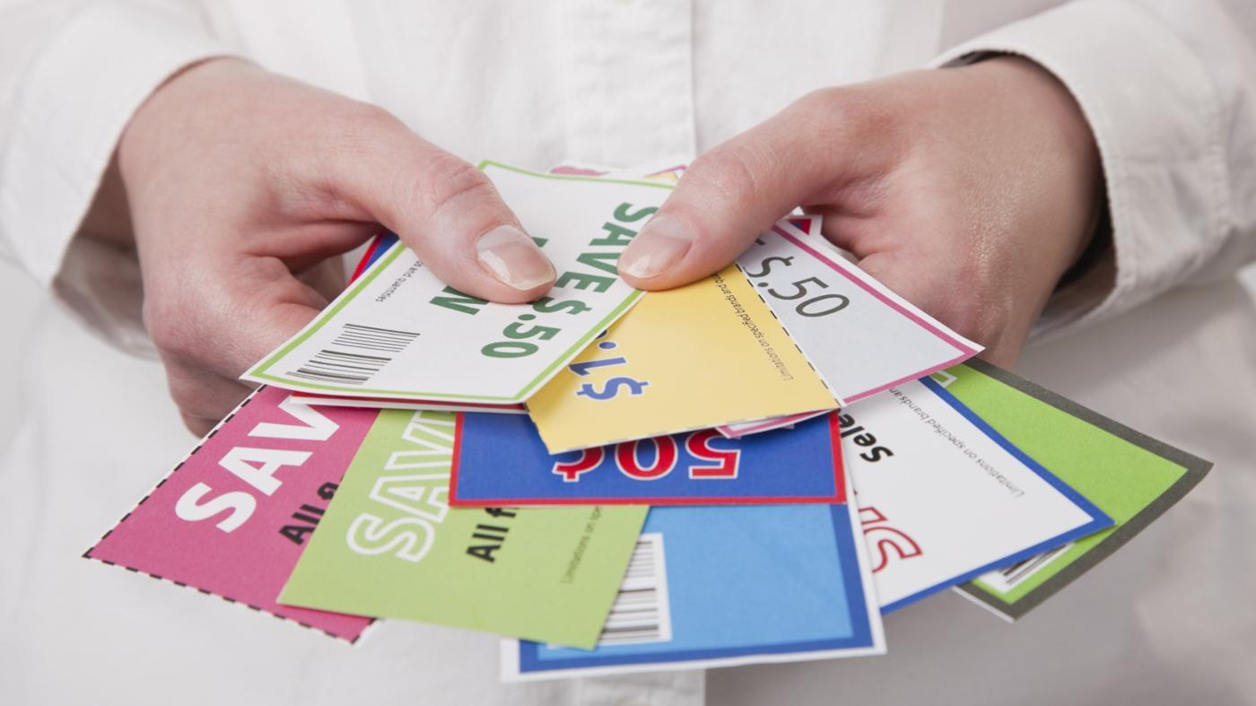 How Can You Receive Coupons by Mail?