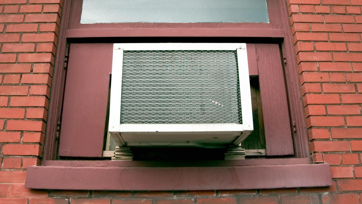 Can You Recharge a Window Air Conditioner?
