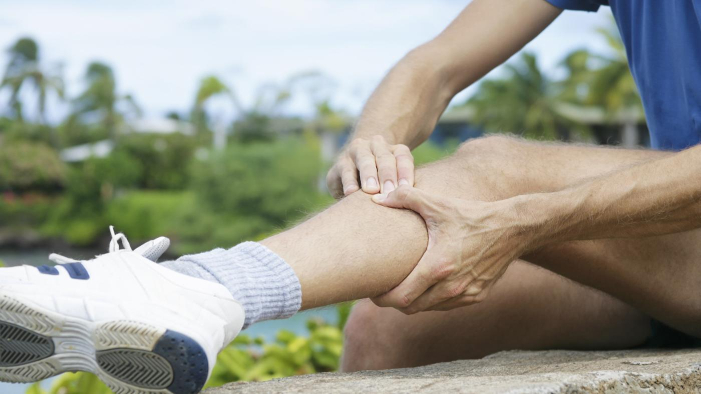 How Can You Get Relief From Shin Pain?