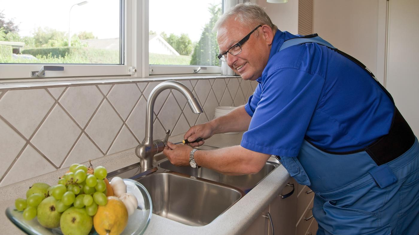 Can You Repair Moen Faucets Yourself?