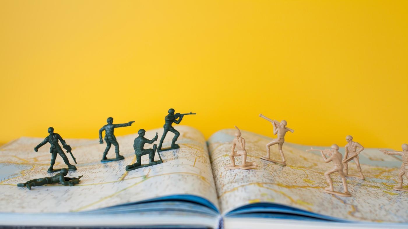 How Can You Resolve Conflict Scenarios?