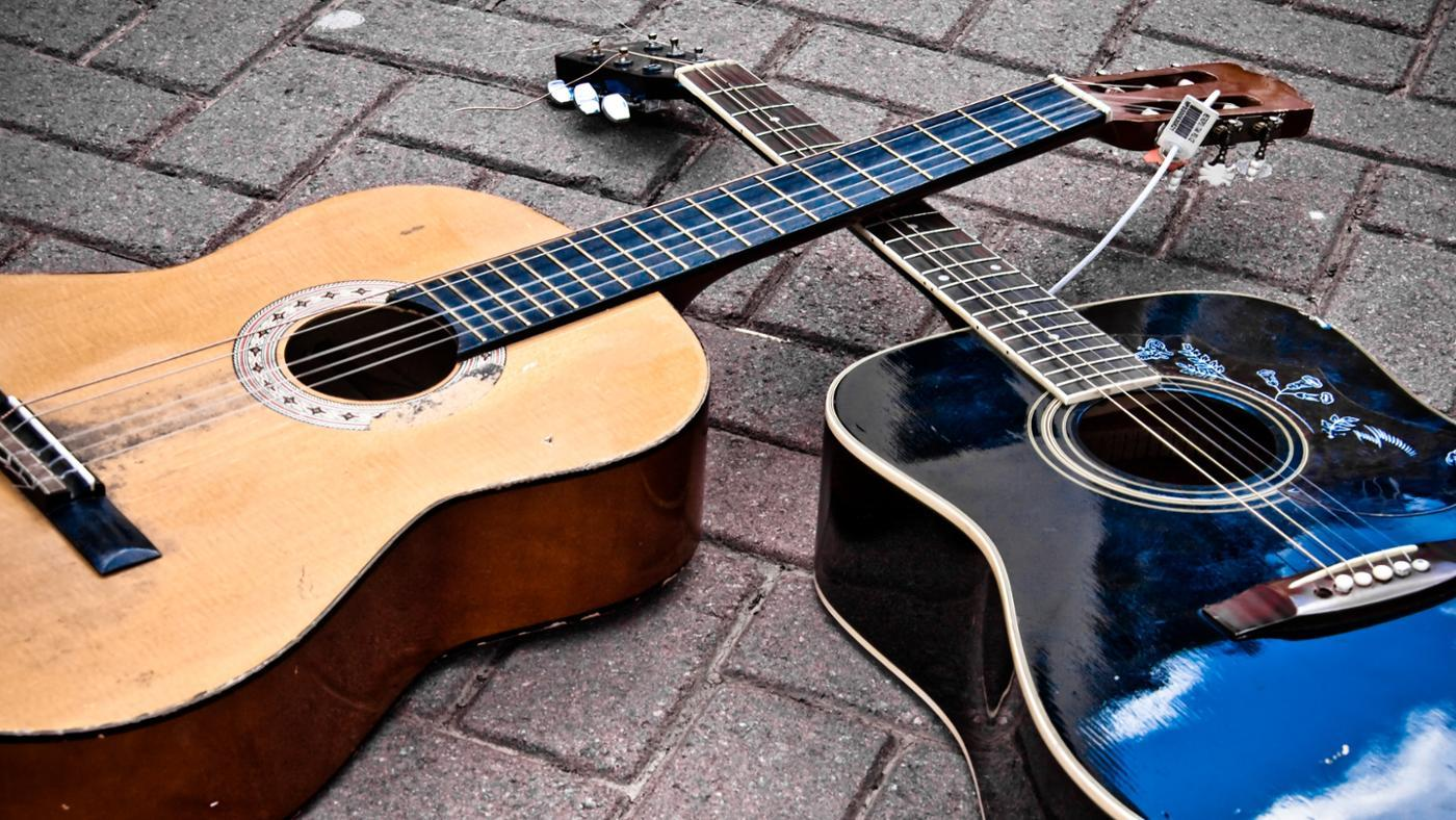 Where Can You Find the Serial Number on Your Guitar?