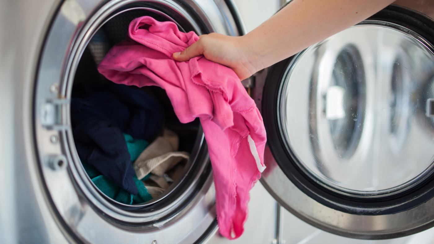 How Can You Stop an LG Washer From Shaking When You Use It?