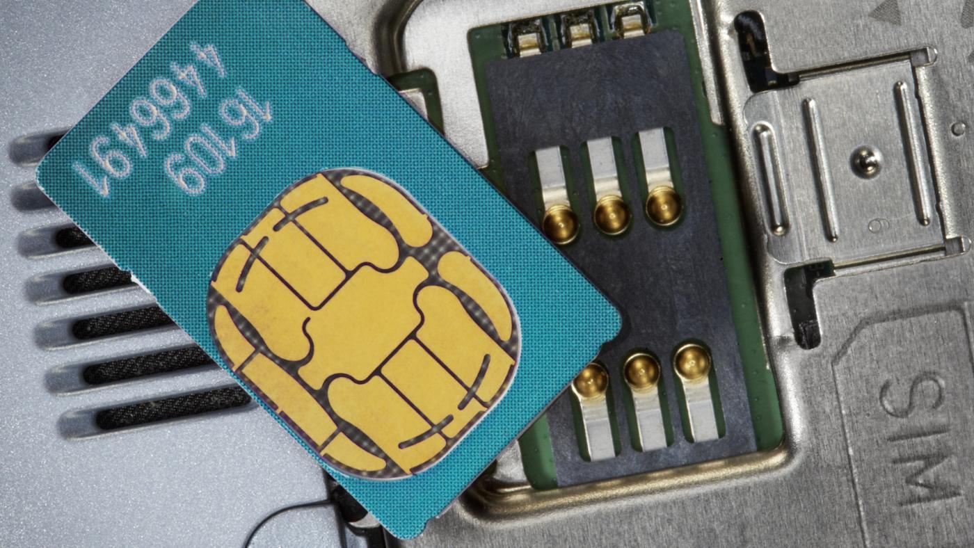 Can I Swap SIM Cards Between Mobile Phones?