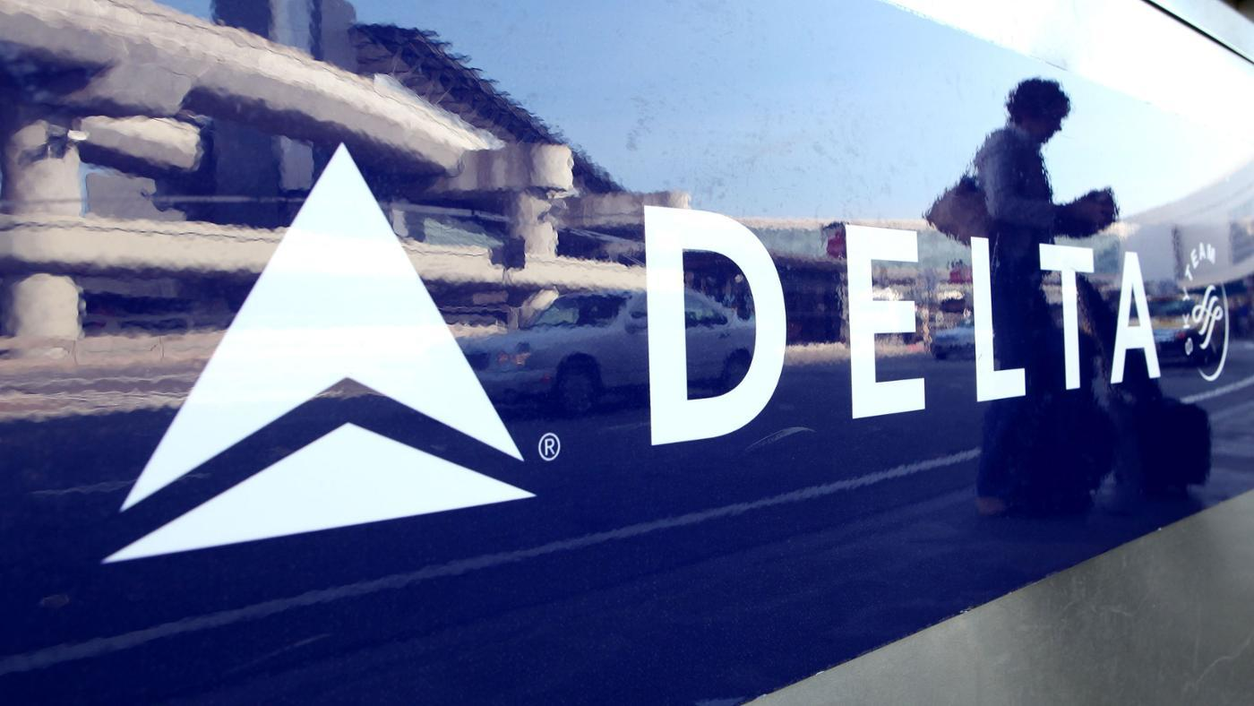 Where Can You Find the Telephone Number for Delta Airlines?