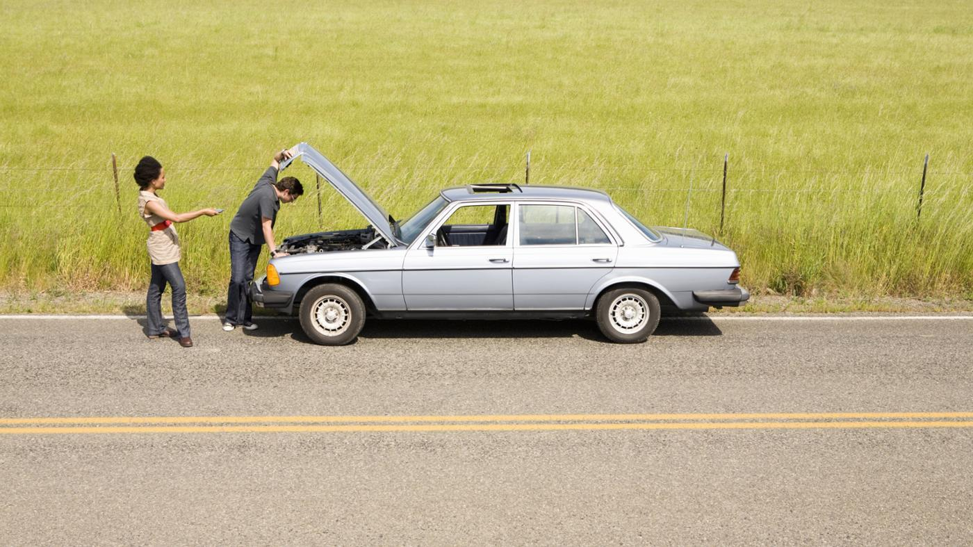 How Can You Tell If Your Car Engine Has Seized?