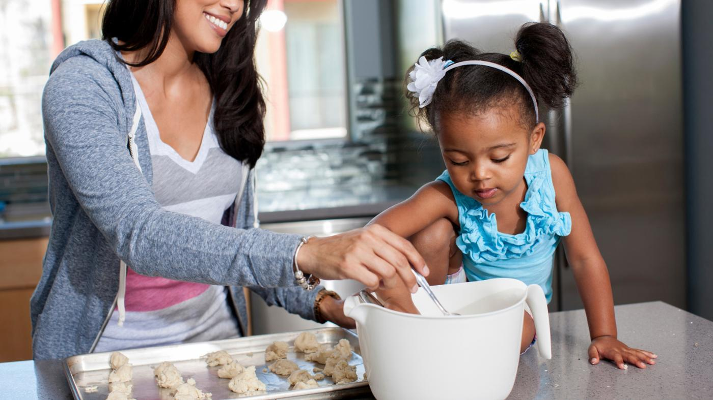 Can You Use Self Rising Flour for Cookies?