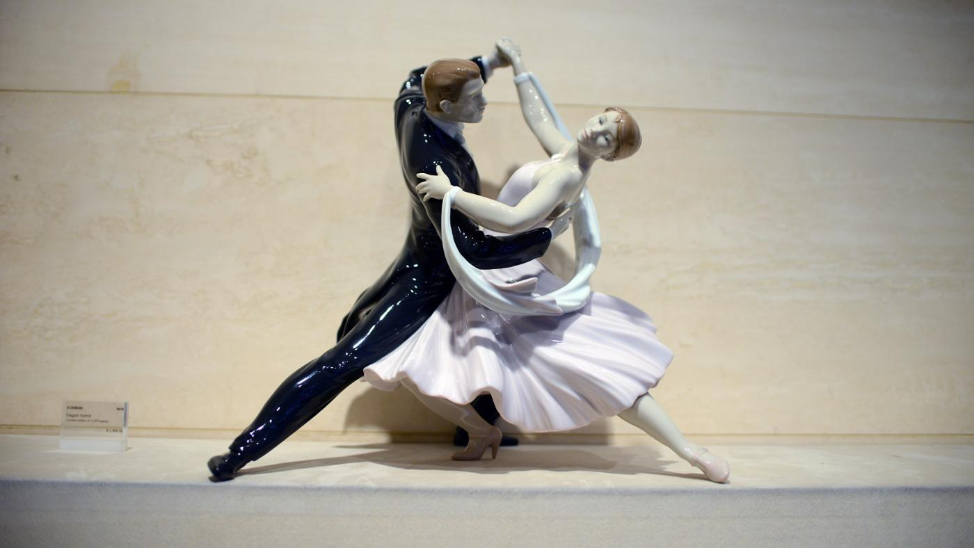 How Can I Get the Value of My Lladro Figurine?