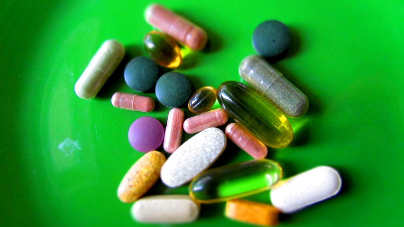 Can I Take Vitamins Before Bed?