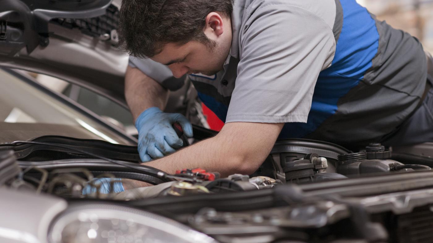 How Does a Car Immobiliser Work?