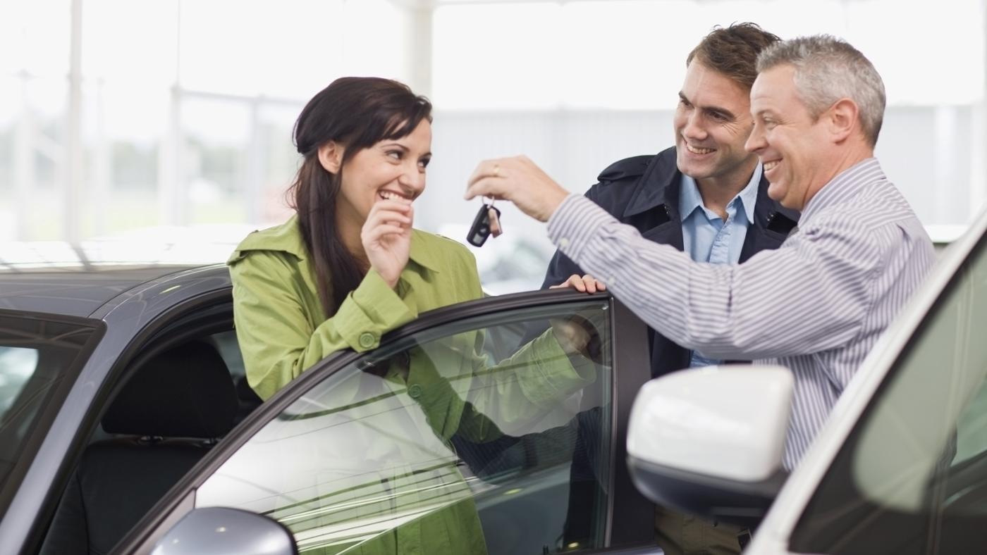 How Do Car Title Loans Work?