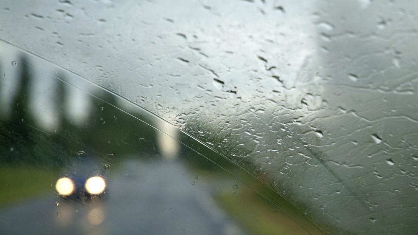 Why Do Car Windows Fog Up?