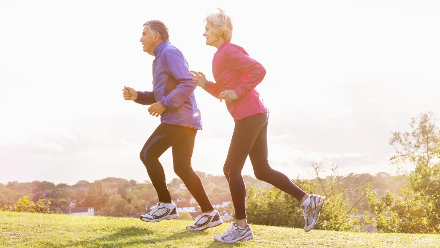 What Are the Best Cardiovascular Exercises for Seniors Over 65?