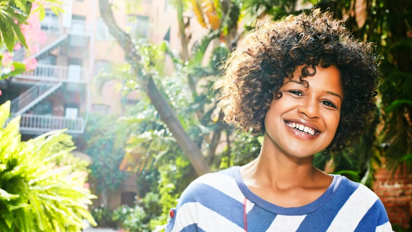 How Do You Take Care of Natural Black Hair?