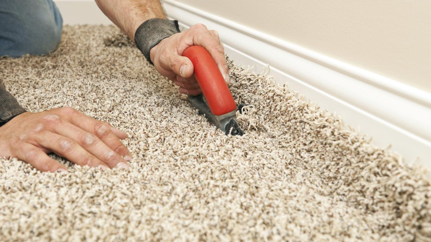 What Are Some of the Carpet Installation Options That Menards Offers?