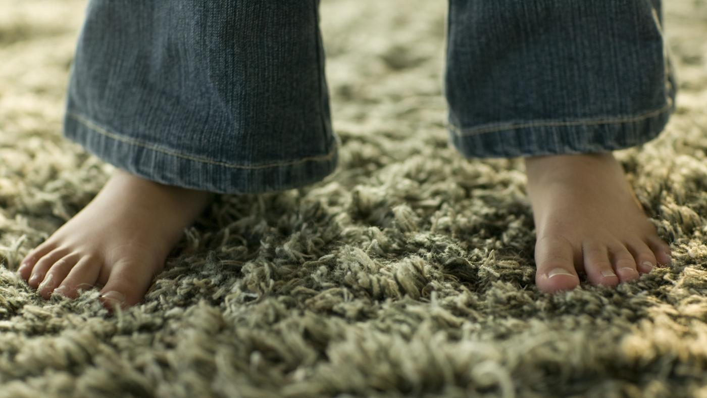 What Is the Average Price of Carpet Per Square Yard?