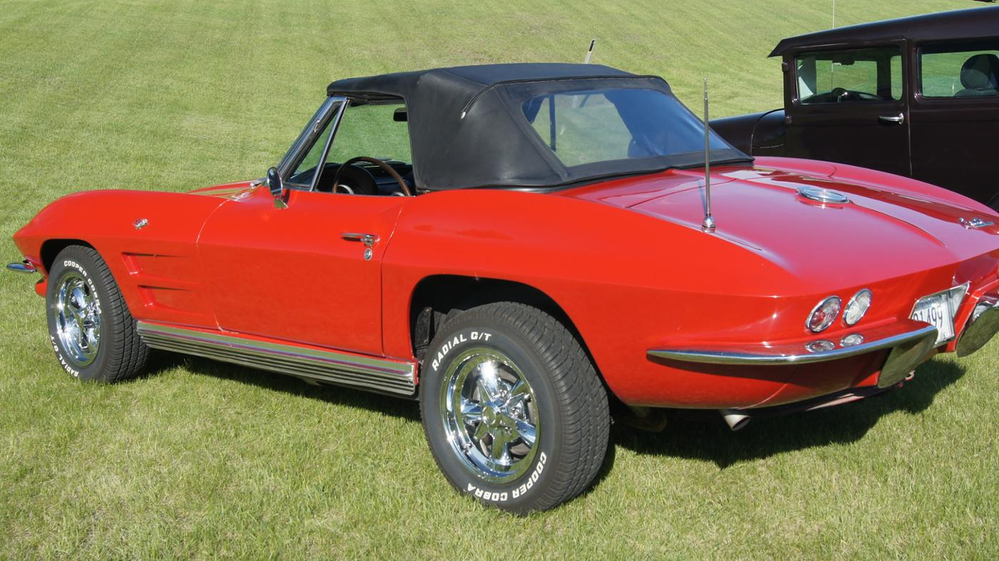 Which Cars Are Competitors to the Corvette?