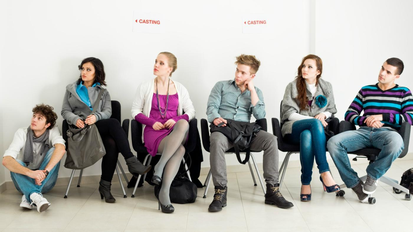 What Is a Casting Call?