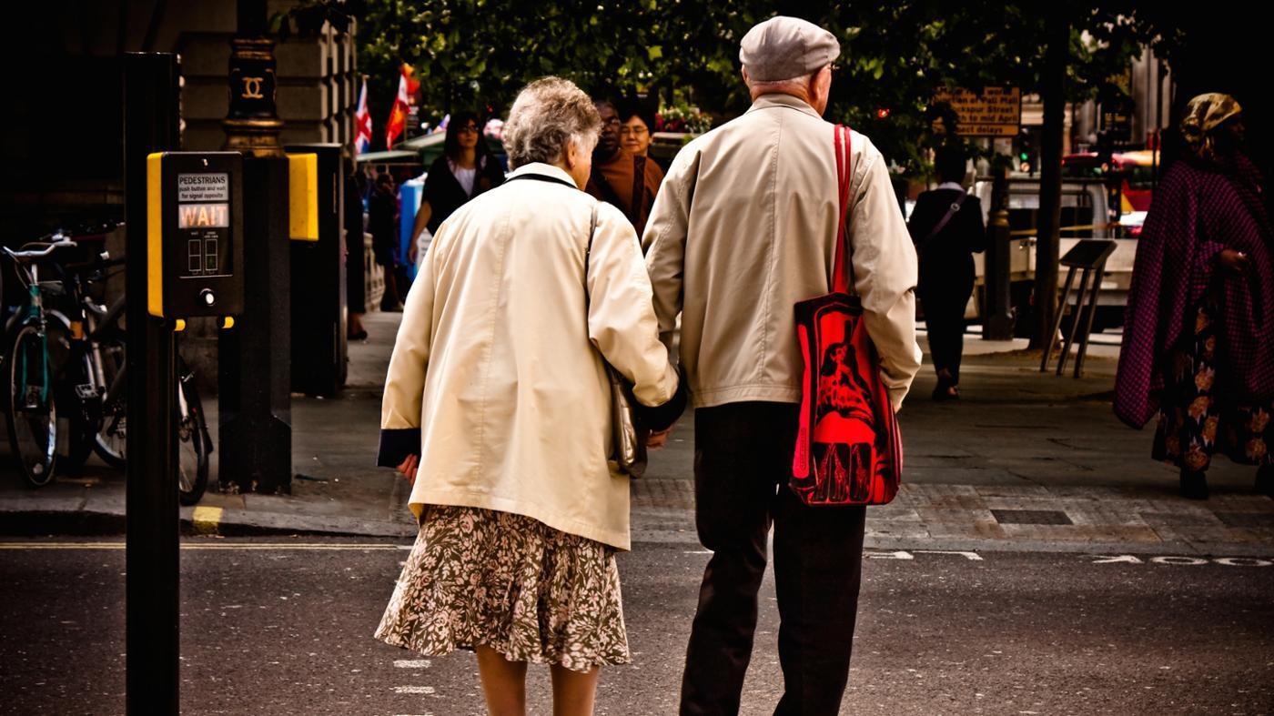 What Causes Dizziness in Seniors?