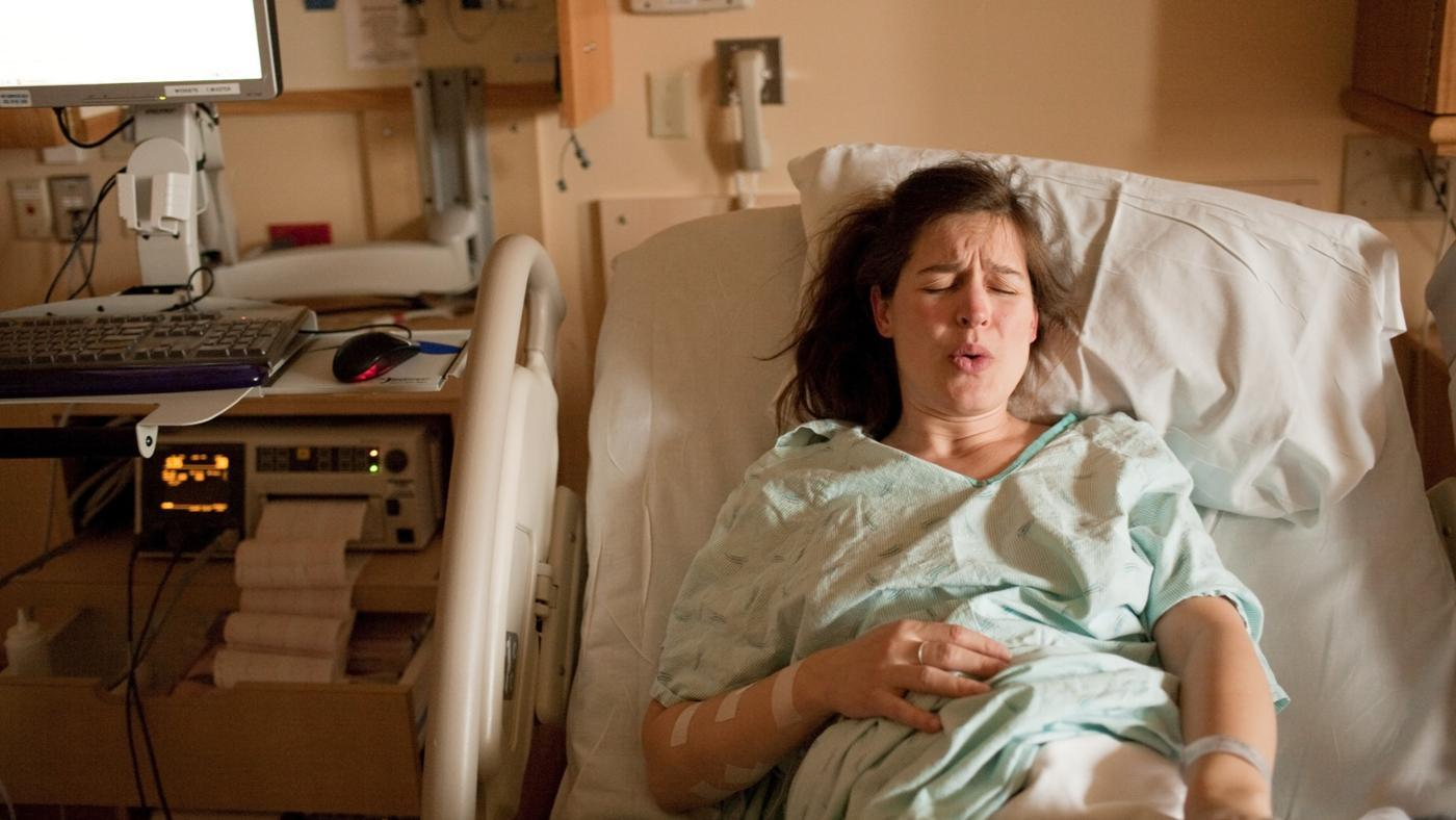 What Causes Dry Birth?