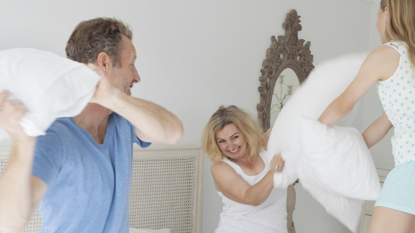 What Causes Family Conflict?