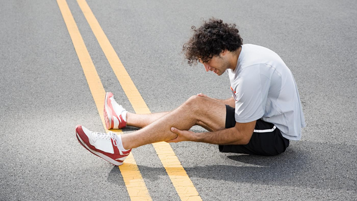 What Causes Pain in the Back of the Leg?