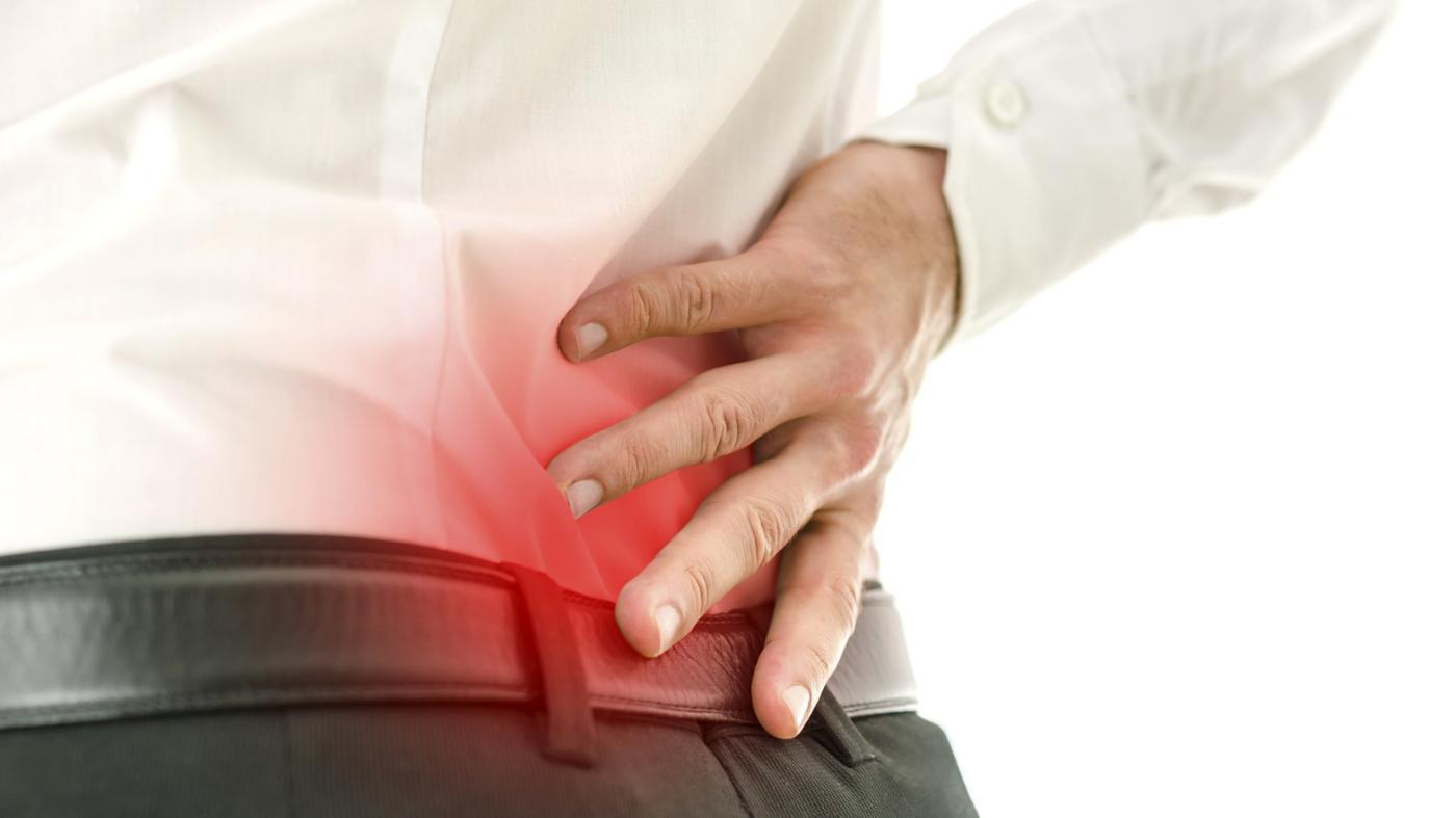 What Causes Pain on the Right Side of the Lower Back?