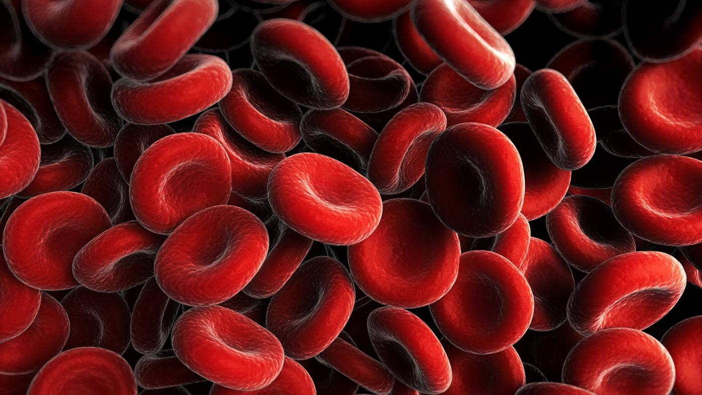 What Causes Your Red Blood Cell Count to Be Low?