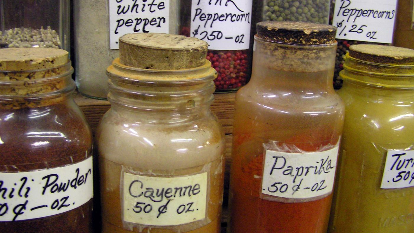 Is Cayenne Pepper the Same As Ground Red Pepper?