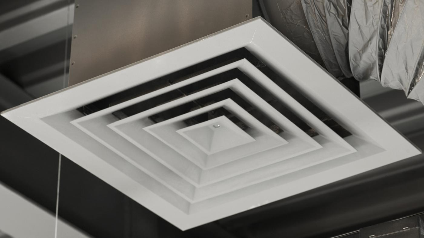 Are Ceiling Vents More Efficient Than Floor Vents?