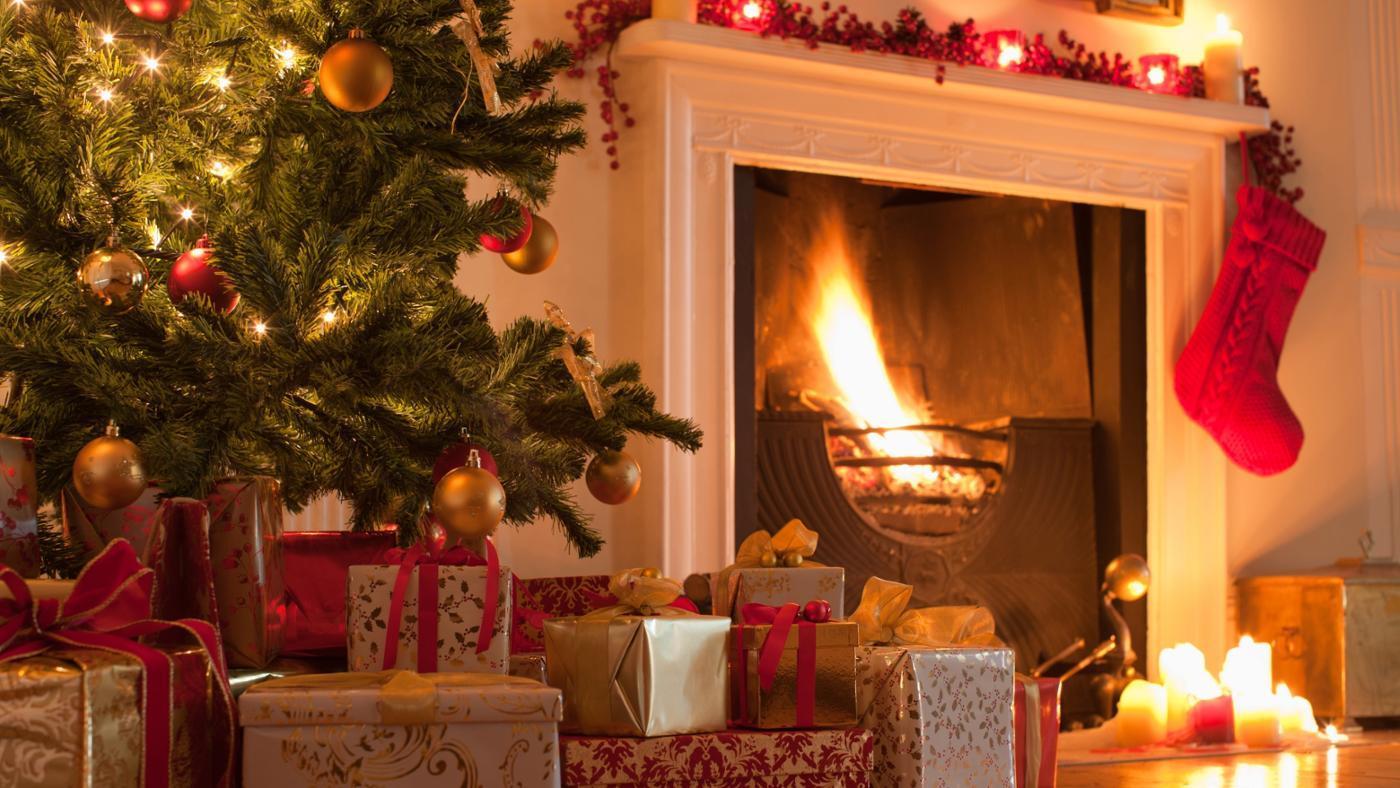 Why Do You Celebrate Christmas?