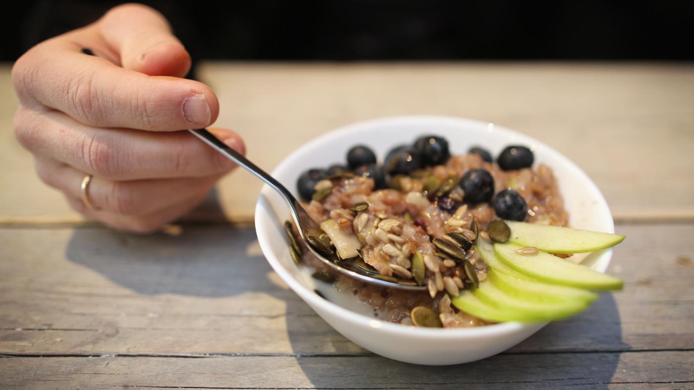 Which Cereals Are Gluten-Free?