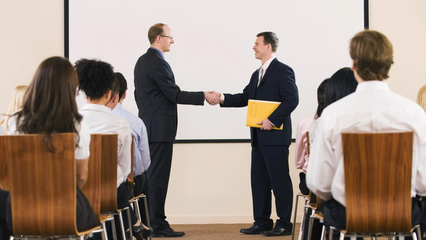 What Are Certificates of Appreciation?
