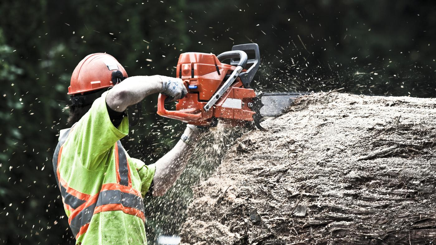 What Is the Fuel Mixture for a Homelite 240 Chainsaw?