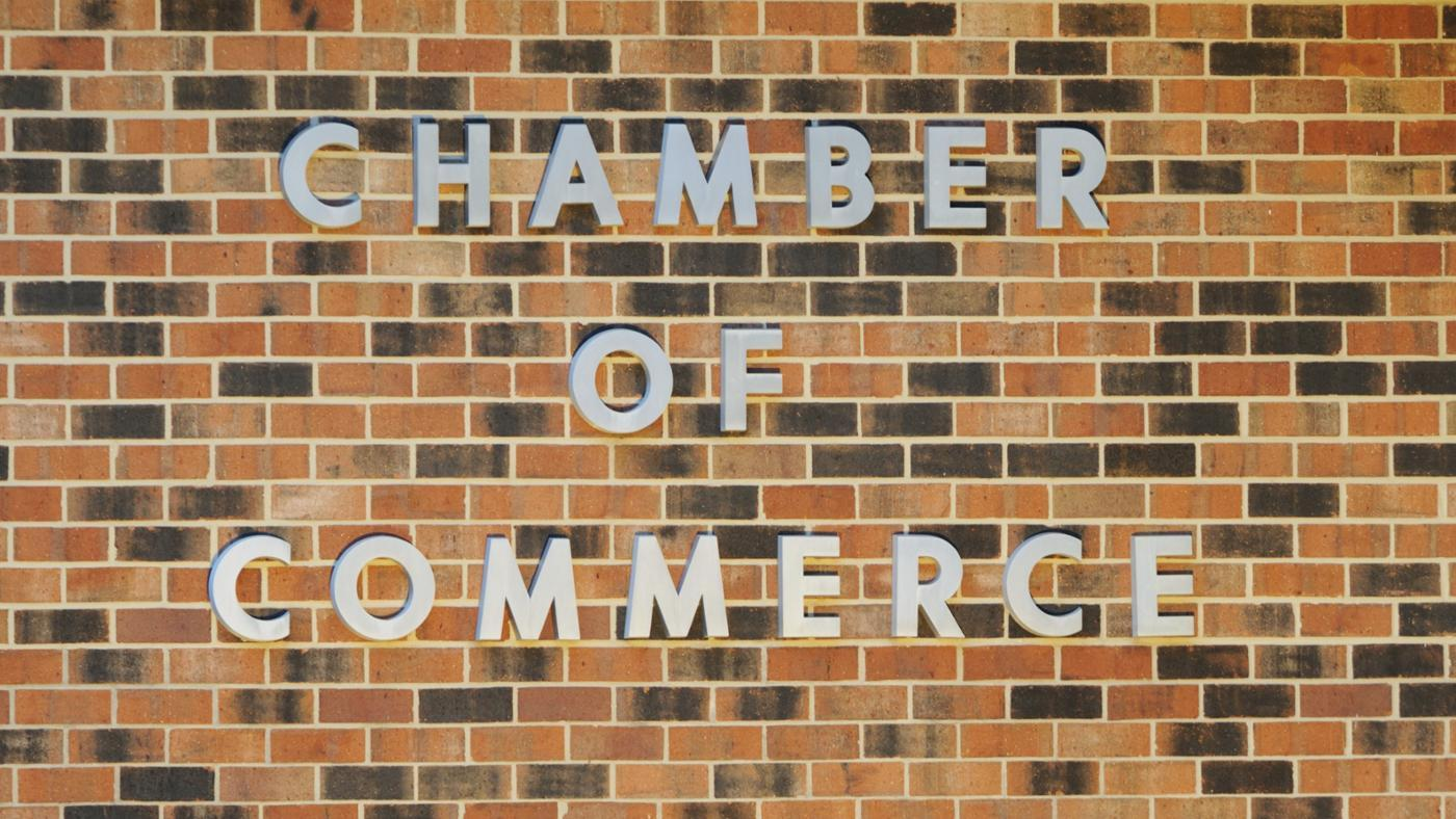 What Does a Chamber of Commerce Do?