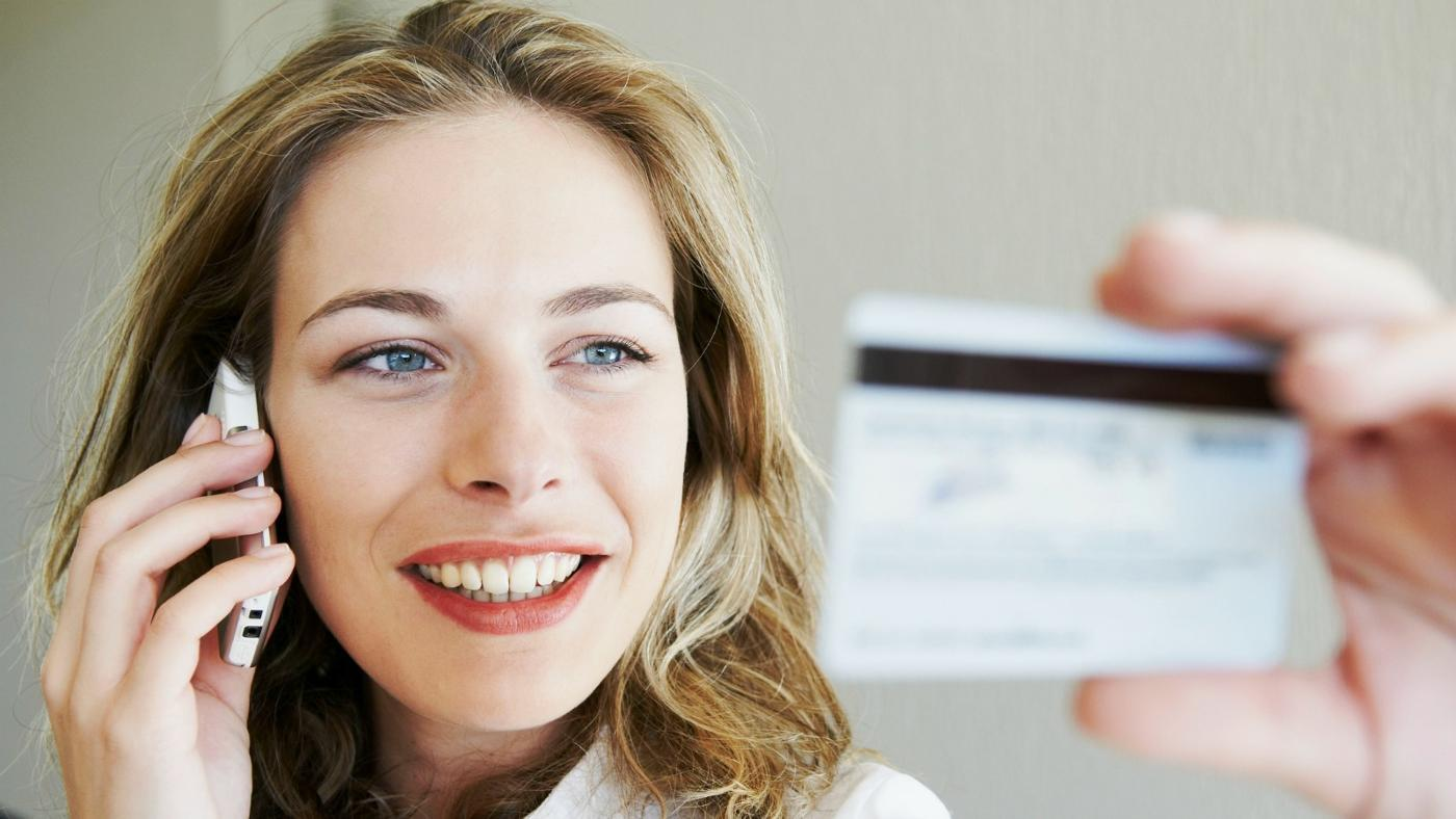 How Do I Check My Credit Card Balance Over the Phone?