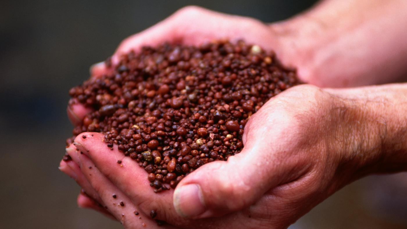 What Is the Chemical Composition of Bauxite?