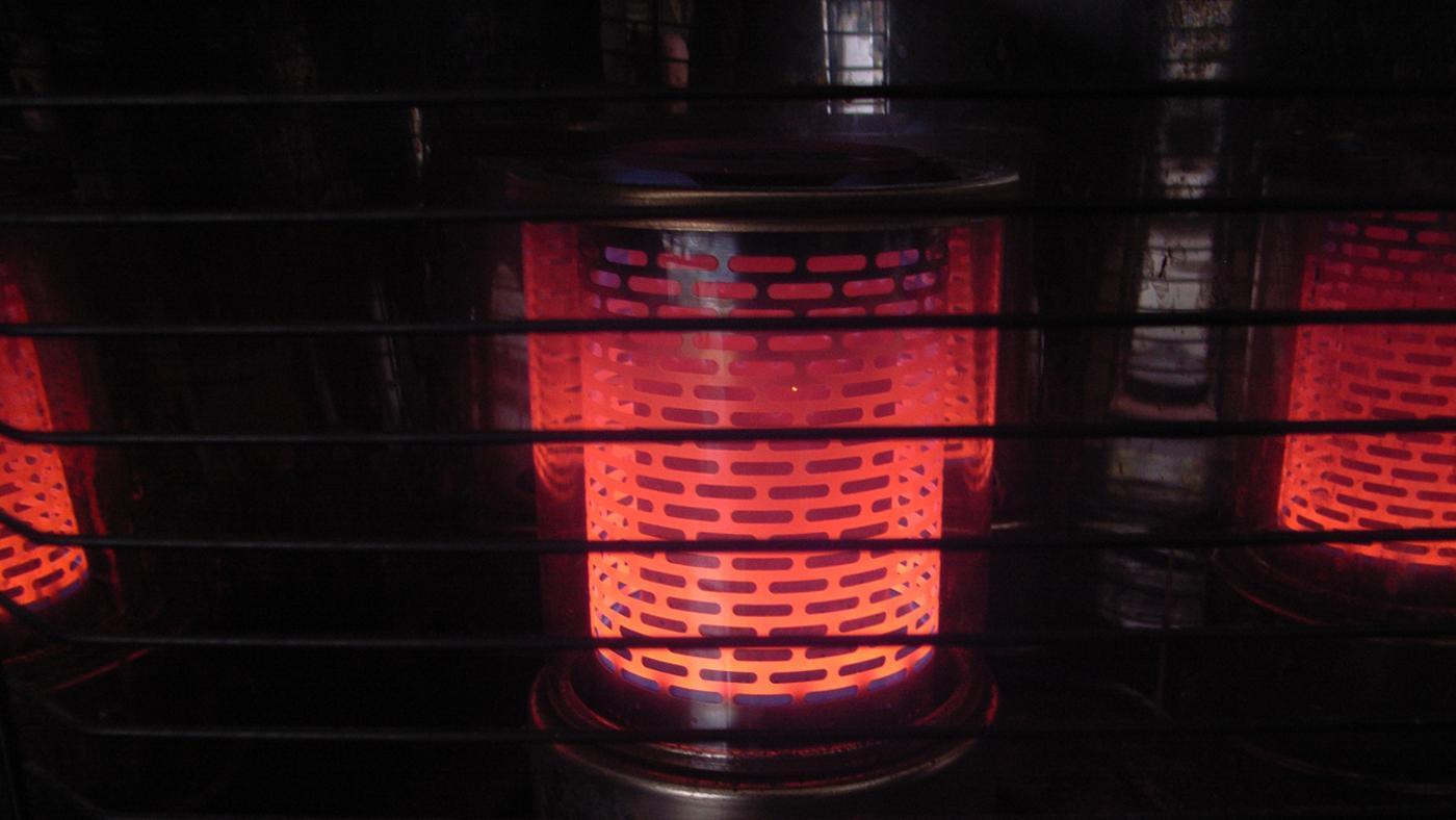 What Is the Chemical Formula of Kerosene?