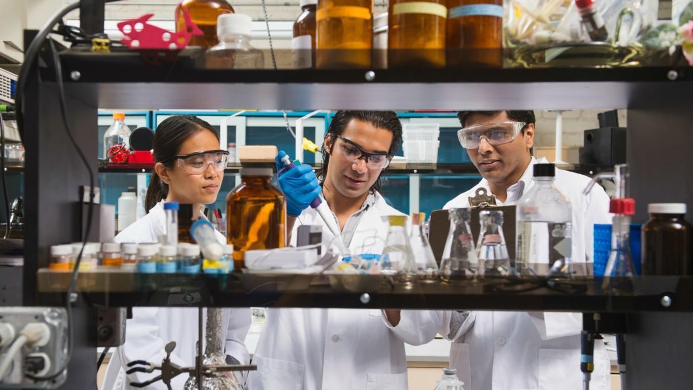 Why Do Chemists Use the Mole?