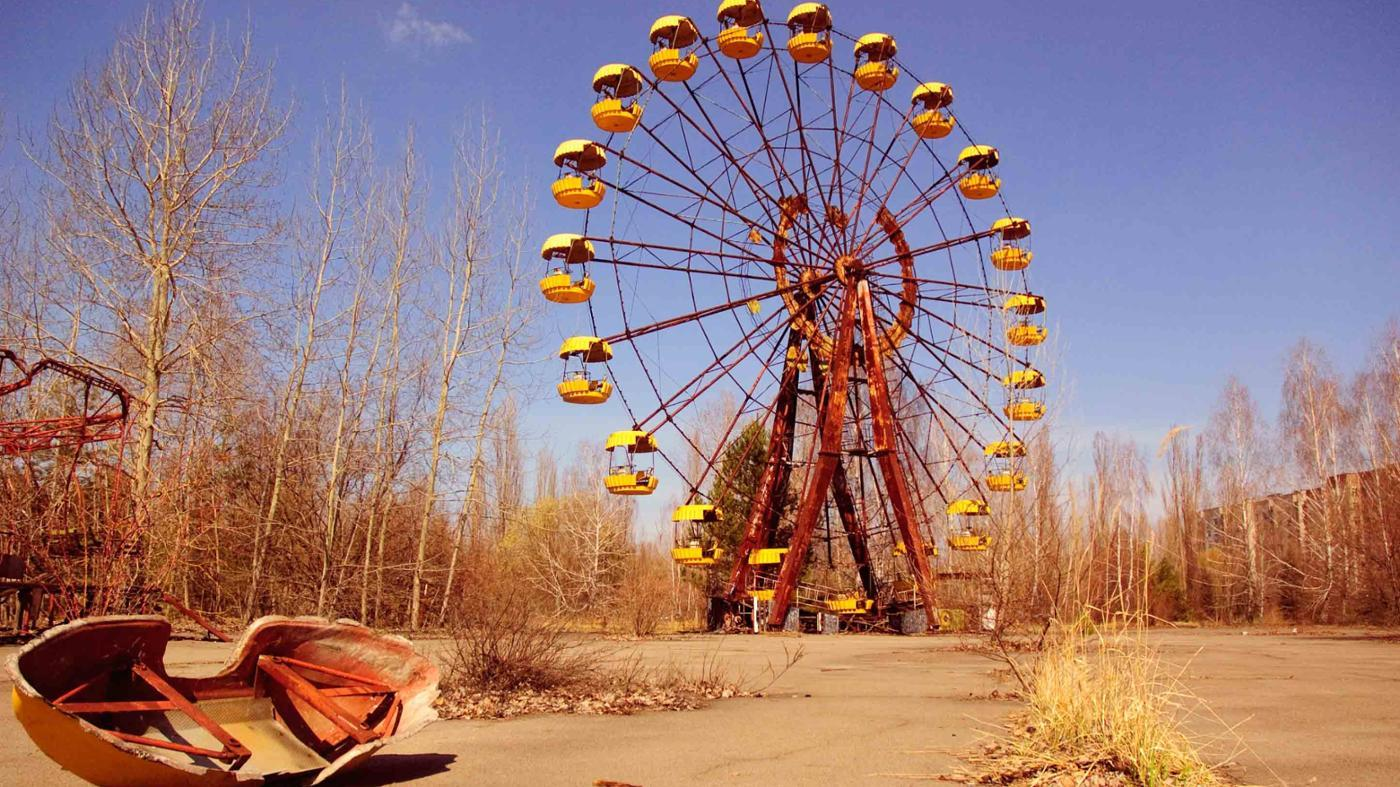 Are There Any Chernobyl Zombies?