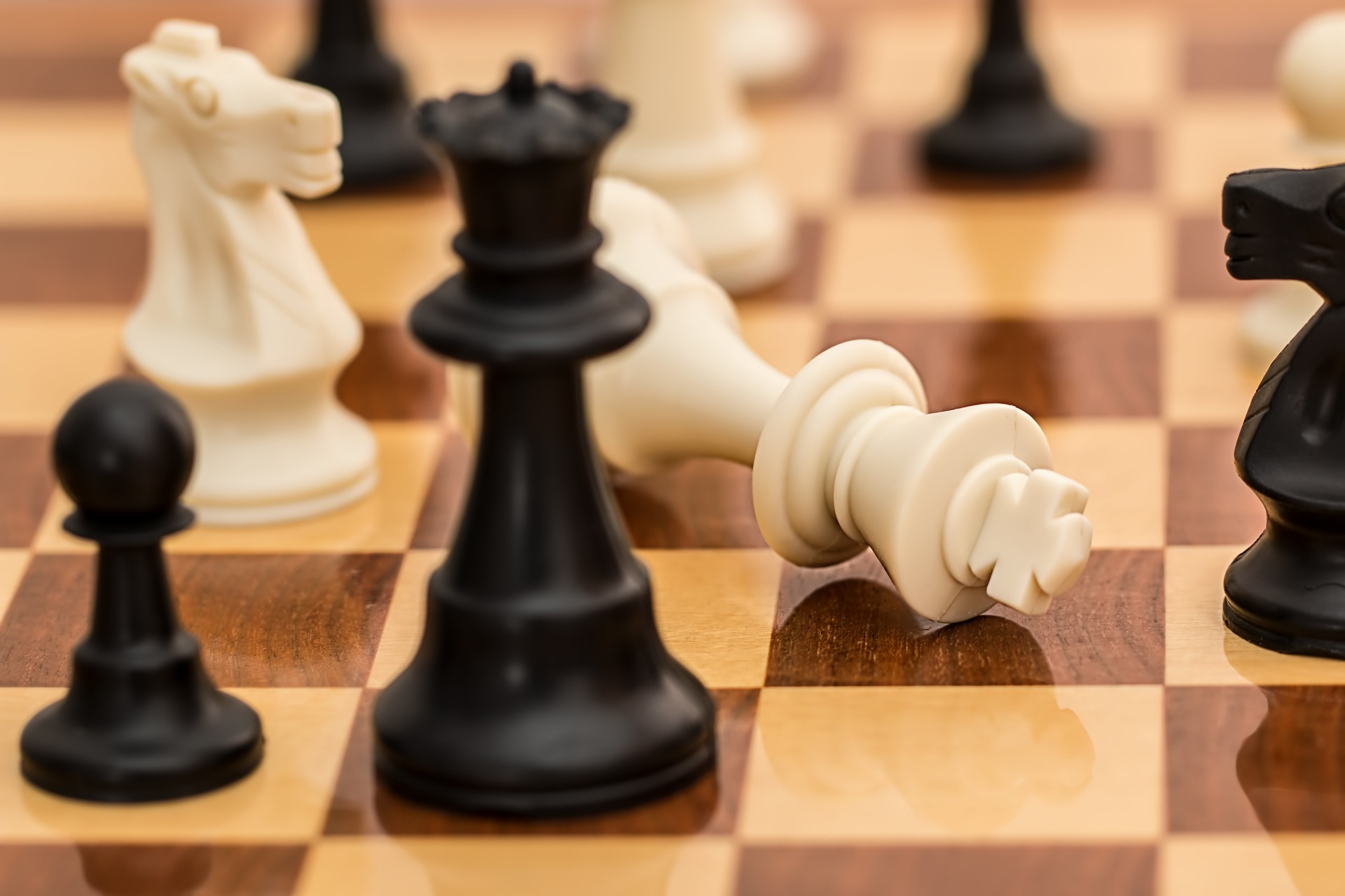 Is Chess Considered a Sport?