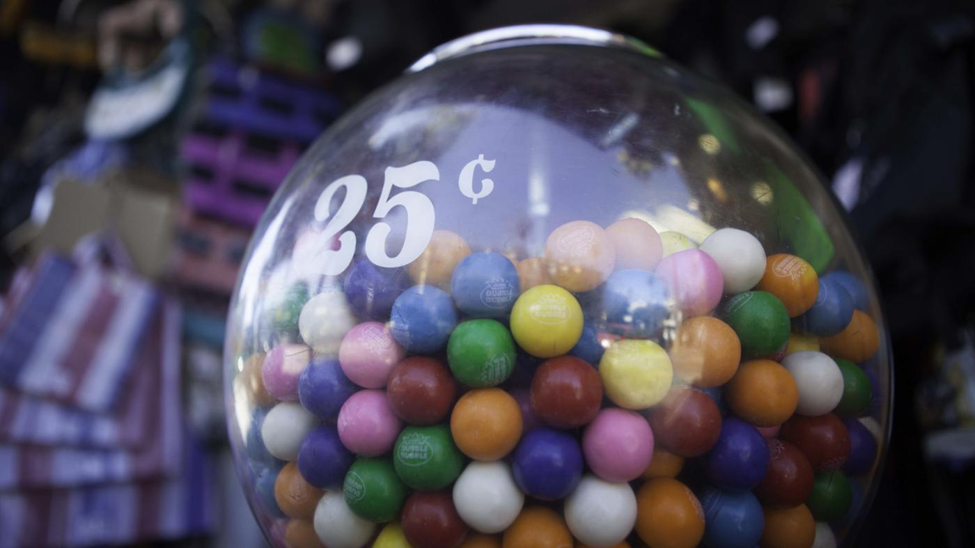 Which Chewing Gum Flavor Lasts the Longest?