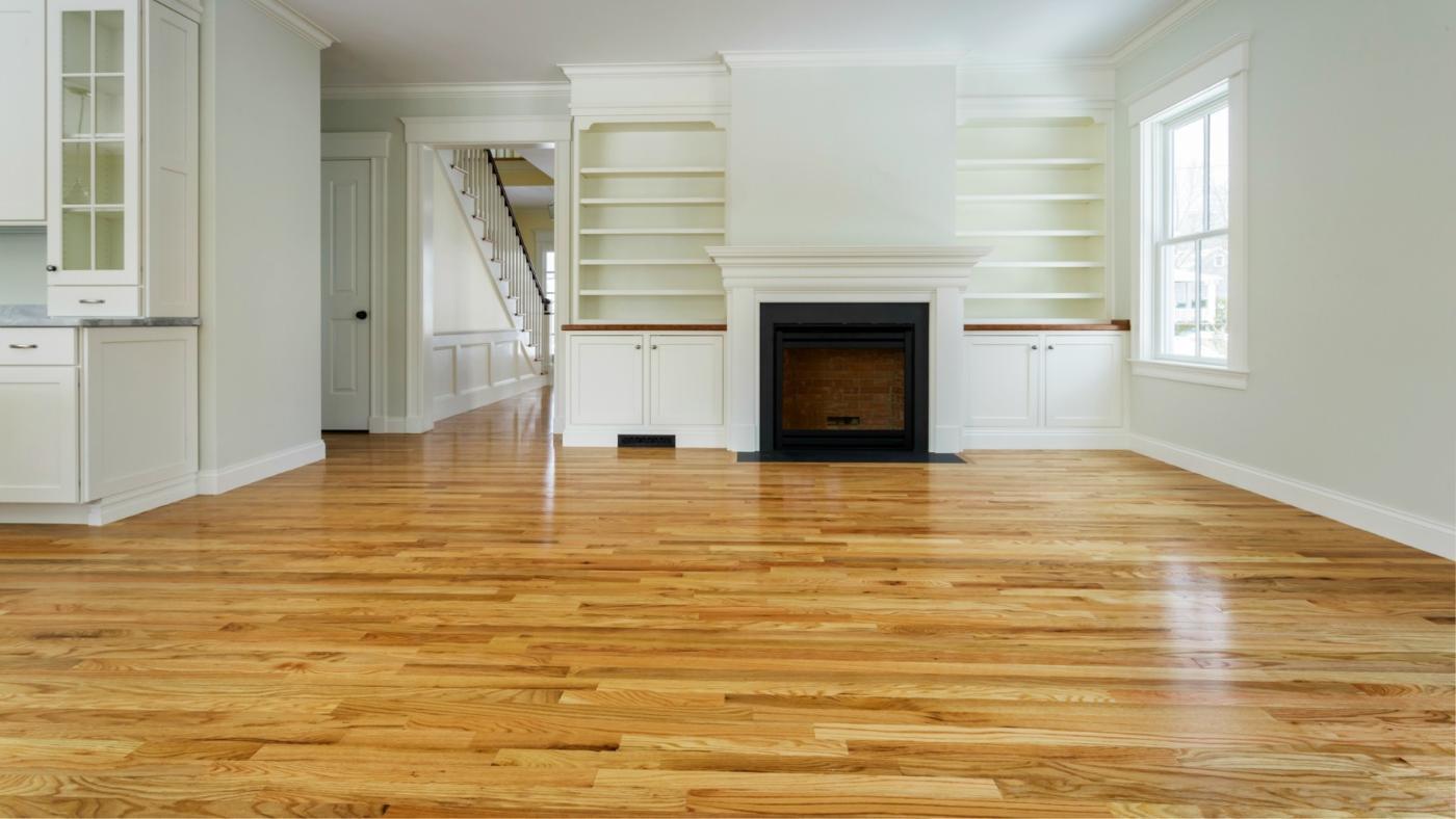 How Do I Clean Wood Floors?