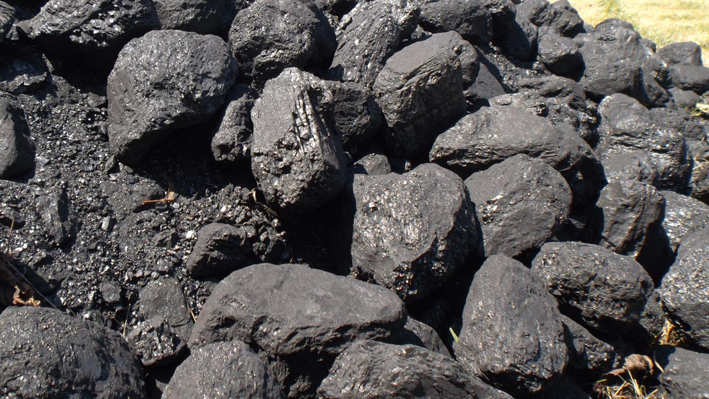 Where Is Coal Found?
