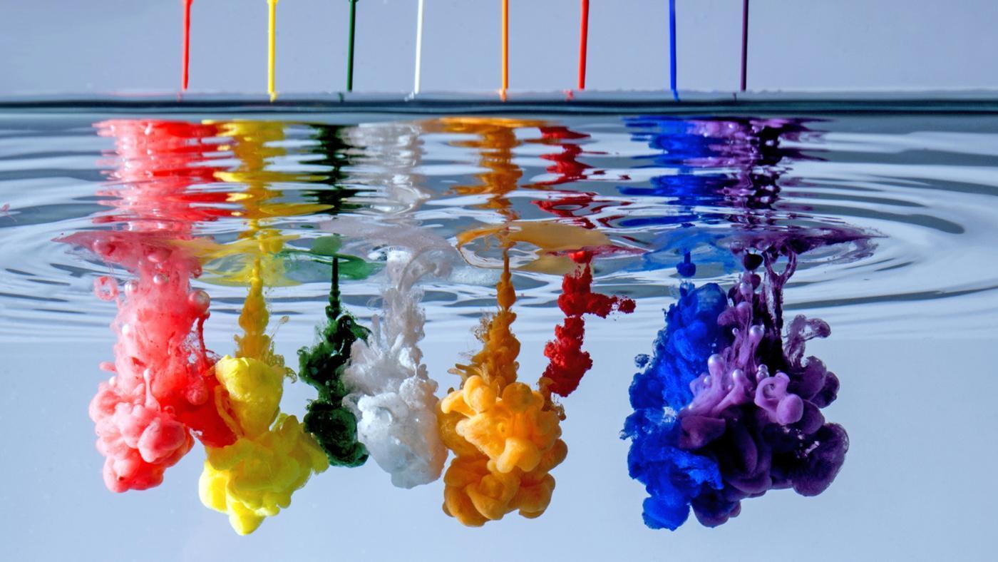 How Does Color Affect Human Behavior?