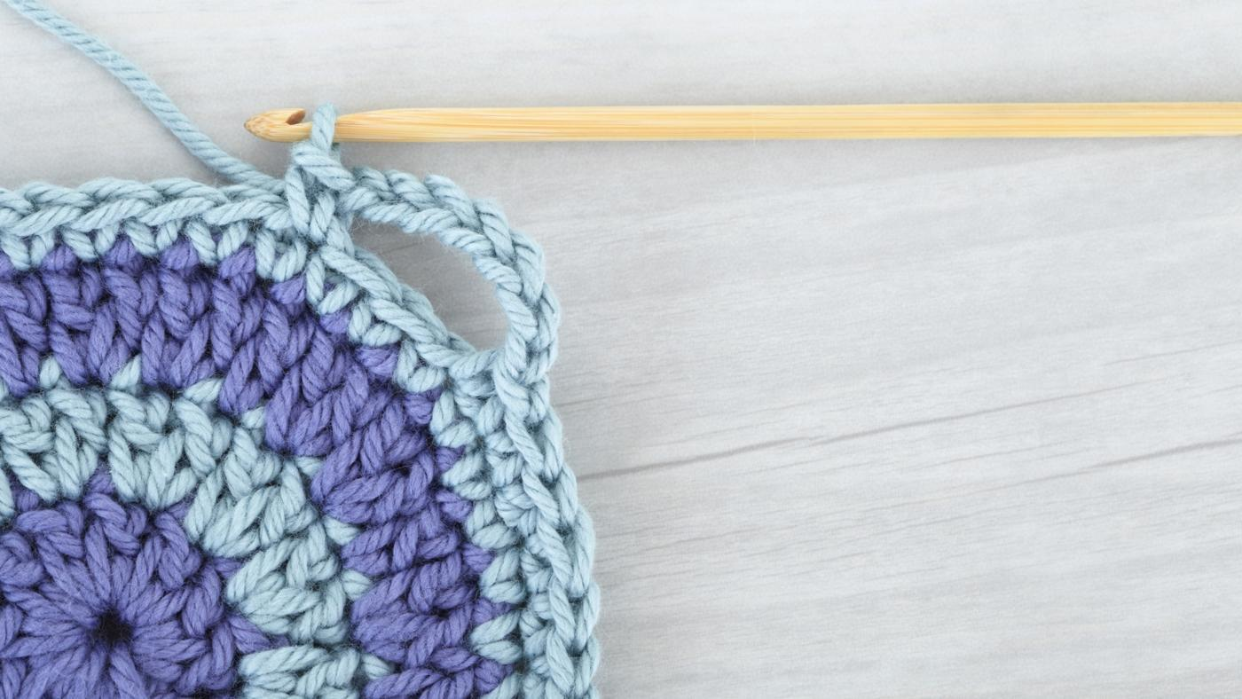 What Are Some Common Abbreviations Used in Crochet?